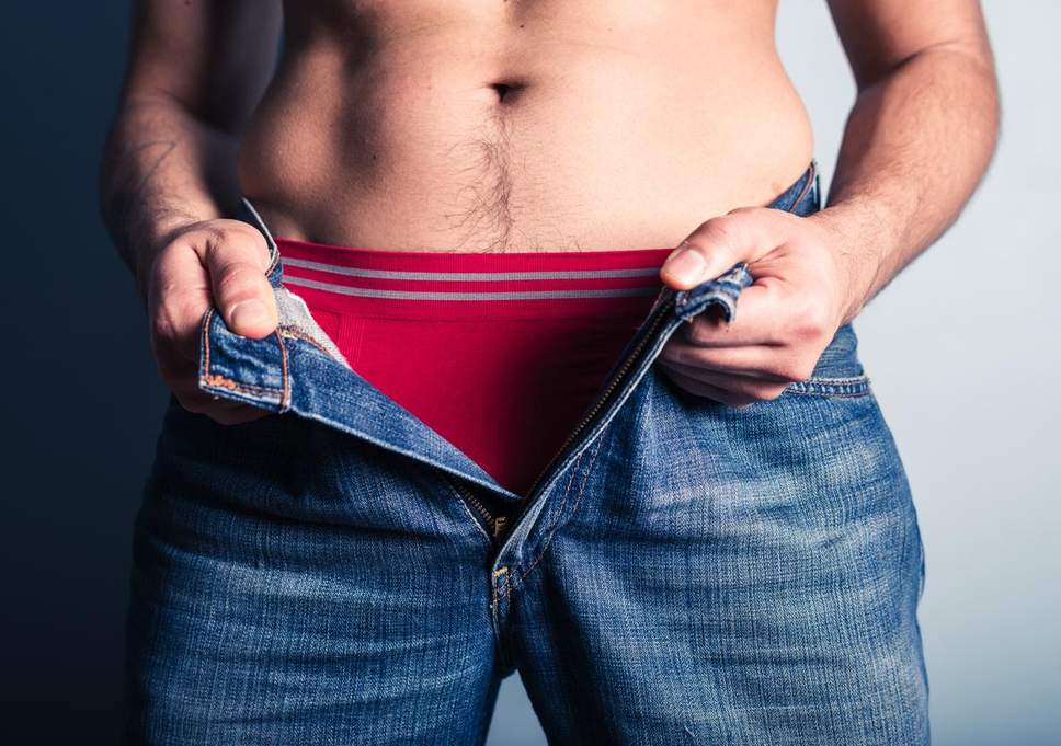 The most popular male intimate goods